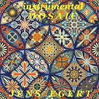 Přední strana obalu CD Instrumental Mosaic