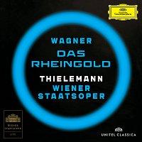 Wiener Staatsoper, Christian Thielemann – Wagner: Das Rheingold [Live At Staatsoper, Vienna / 2011]