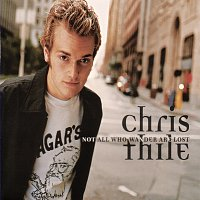 Chris Thile – Not All Who Wander Are Lost