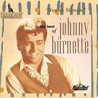 Johnny Burnette – Best Of