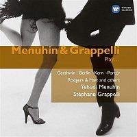 Yehudi Menuhin, Stéphane Grappelli – Yehudi Menuhin & Stéphane Grappelli