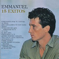 Emmanuel – 15 Éxitos Con Emmanuel