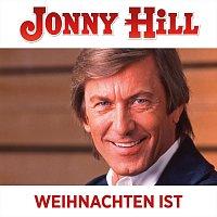 Jonny Hill – Weihnachten ist…