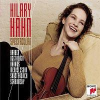 Hilary Hahn, Oslo Philharmonic Orchestra, Dmitri Shostakovich, Marek Janowski, Oslo-Filharmonien – Hilary Hahn - Spectacular