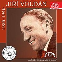 Jiří Voldán – Historie psaná šelakem - Zpěvák, komponista a textař Jiří Voldán (Nahrávky z let 1925-1946)
