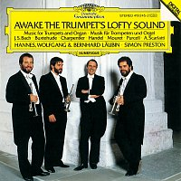 Laubin / Preston - Awake the trumpets lofty sound
