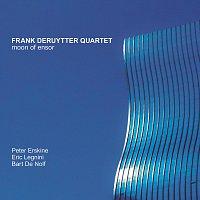 Frank Deruytter, Peter Erskine, Eric Legnini – Frank Deruytter Quartet: Moon of Ensor