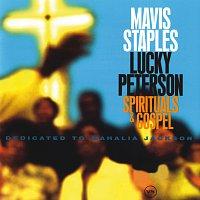 Mavis Staples, Lucky Peterson – Spirituals