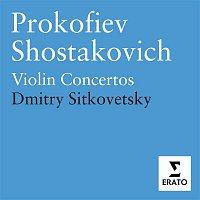 Dmitry Sitkovetsky, BBC Symphony Orchestra, Sir Andrew Davis, London Symphony Orchestra, Sir Colin Davis – Prokofiev & Shostakovich - Violin Concertos