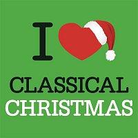 Angelika Kirchschlager, Alfred Eschwé, Gustav Holst – I Love Classical Christmas