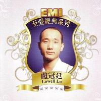 Lowell Lo – EMI Lovely Legend