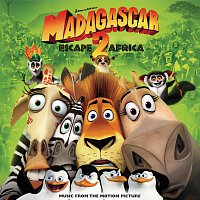 Různí interpreti – Madagascar: Escape 2 Africa - Music From The Motion Picture