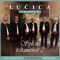 Klapa Lucica – Splitski Testamenat 2