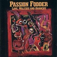 Přední strana obalu CD Love, Waltzes And Anarchy