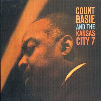 Přední strana obalu CD Count Basie And The Kansas City Seven