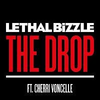 Přední strana obalu CD The Drop (feat. Cherri Voncelle)