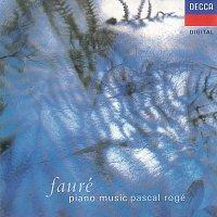 Pascal Rogé – Fauré: Piano Music