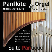 Suite Pantique - Panflote und Orgel