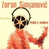 Zoran Simjanovic – Zoran Simjanovic - Pesme Iz Fimova - Pop & Rock 1