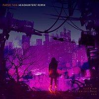 ILLENIUM, Tom DeLonge, & Angels & Airwaves – Paper Thin (Headhunterz Remix)