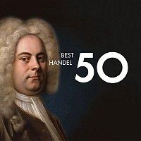 Various Artists.. – 50 Best Handel