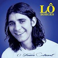 Lo Borges – O Trem Azul