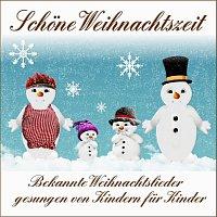 Weihnachtslieder traditionell – Schone Weihnachtszeit, bekannte Weihnachtslieder gesungen von Kindern fur Kinder
