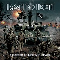 Iron Maiden – A Matter Of Life And Death (Remastered)