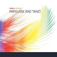 Přední strana obalu CD Papoušek rád tančí