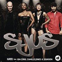 Kato, Ida Corr, Camille Jones, Johnson – Sjus (Remixes)
