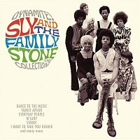 Sly, The Family Stone – Dynamite! The Collection