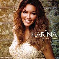 Karina – Voce merece samba