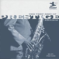 Různí interpreti – The Very Best Of Prestige Records (60th Anniversary)