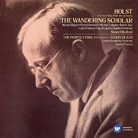 Andre Previn – Holst: The Wandering Scholar, Ballet from The Perfect Fool & Egdon Heath