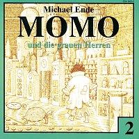 Michael Ende – 02: Momo und die grauen Herren