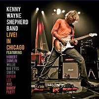 Kenny Wayne Shepherd – LIVE! In Chicago