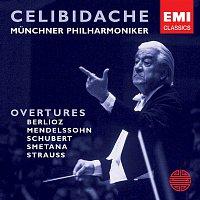 Sergiu Celibidache – Opera Overtures