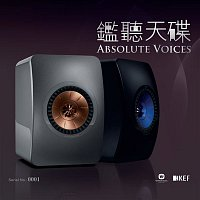 Danny Chan – Absolute Voices