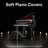Max Arnald, Yann Nyman, Andrew O'Hara, Chris Snelling, Qualen Fitzgerald – Soft Piano Covers: 14 Beautifully Chilled Piano Arrangements of Pop Hits