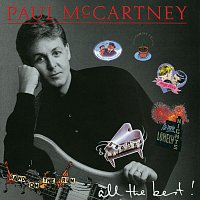 Paul McCartney – All The Best