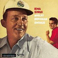 Bing Crosby, Buddy Bregman – Bing Sings Whilst Bregman Swings