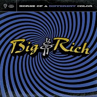 Big & Rich – Horse Of A Different Color