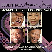 Various  Artists – Essential African Mzansi Greatest Jazzy Hit Sounds