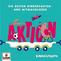 Lena, Felix, die Kita-Kids – Die besten Kindergarten- und Mitmachlieder, Vol. 5: Aktion