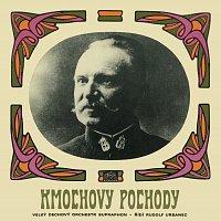 Velký dechový orchestr Supraphonu, Rudolf Urbanec – Kmochovy pochody