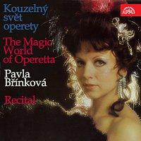 Pavla Břínková – Kouzelný svět operety