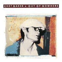 Přední strana obalu CD Out Of Nowhere