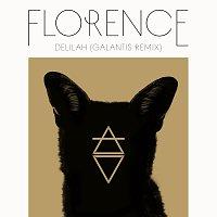 Florence + The Machine – Delilah [Galantis Remix]