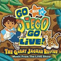 Go, Diego, Go – Go Diego Go Live! The Great Jaguar Rescue
