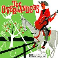 The Overlanders – The Overlanders [EP]